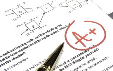 Quarter Exams