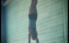 Gymnastics Season Begins