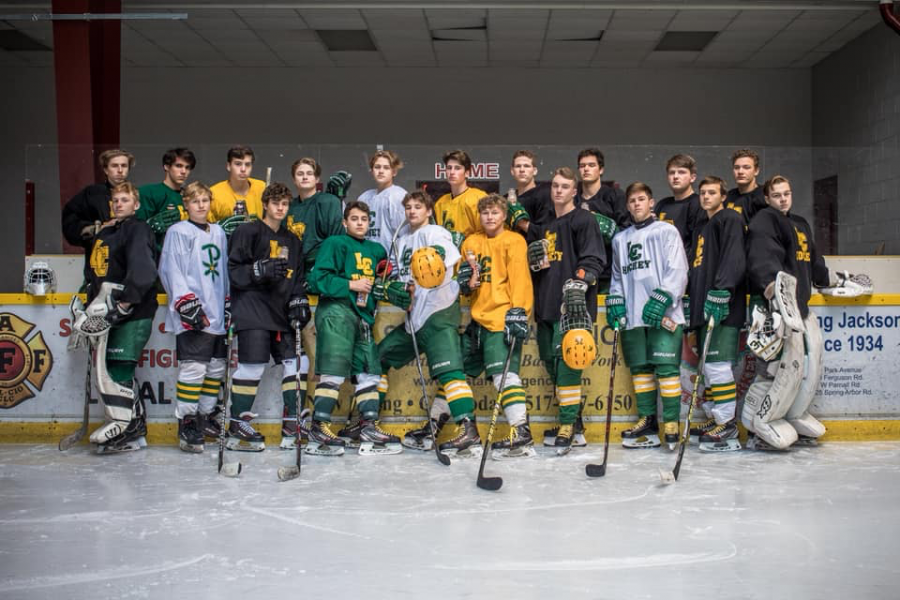 LC Hockey Enjoying Strong Season