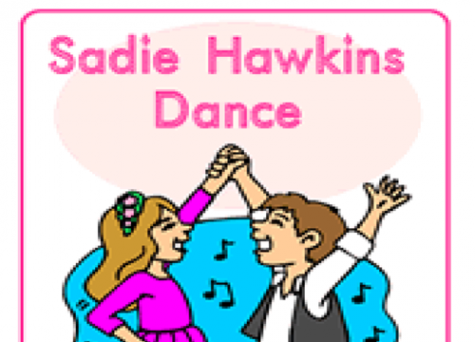 Girls Have Chance to Ask Guys to the Sadie Hawkins Dance