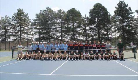 Titan Tennis Takes Control