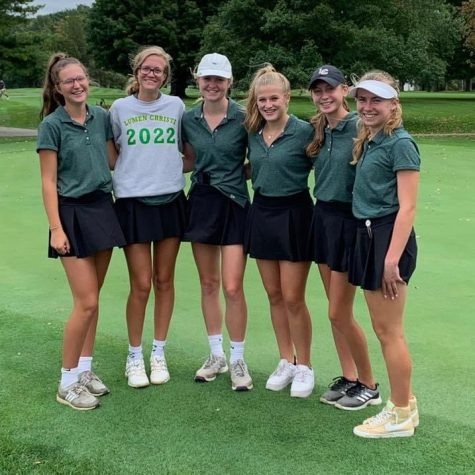 Lady Titans win conferences at Marshall Invite